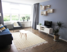 Appartement te Deventer