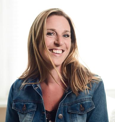 Loraine van der Hulst